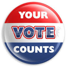 vote counts