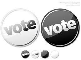 white vote vote